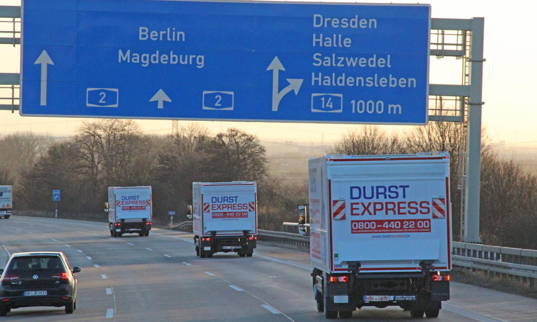 Februar 2015: Ewers Fahrzeugbau