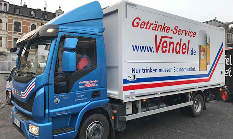Januar 2018: Ewers Fahrzeugbau