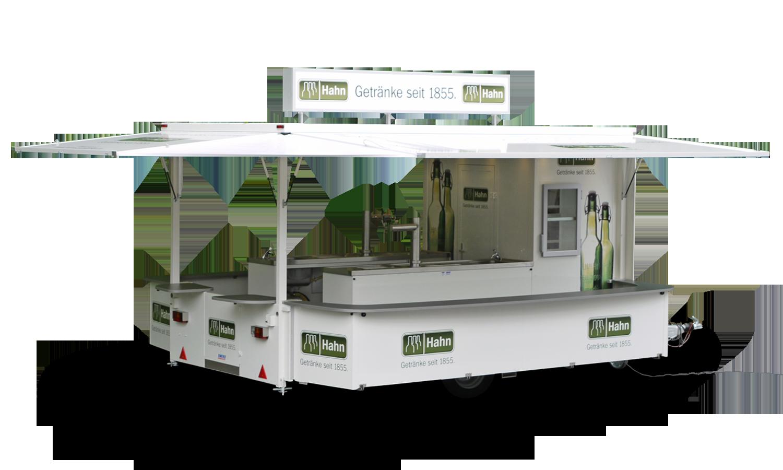 mit Kühlraum: Ewers Fahrzeugbau